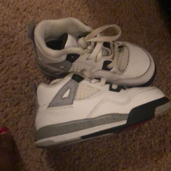 Jordan Shoes | Kids Retro 4s | Poshmark